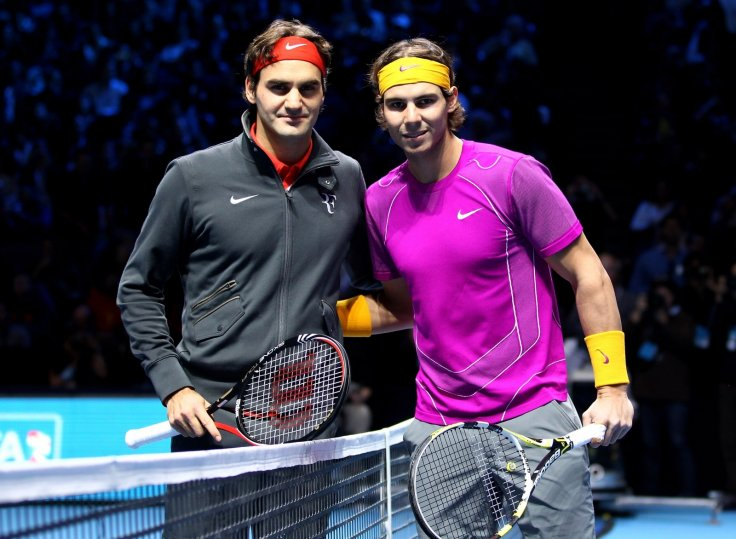 Rod Laver Cup: Team Europe leads Team World 7-5 ahead of final day in Geneva
