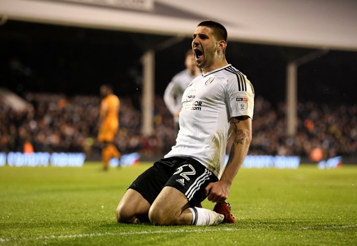 Image result for aleksandar mitrovic