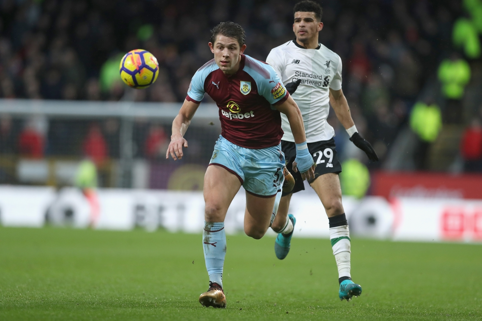 Everton boss Sam Allardyce rues missed chances at Burnley