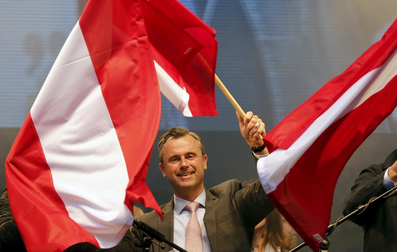 Austrian Freedom Party