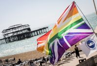 Pride in Brighton