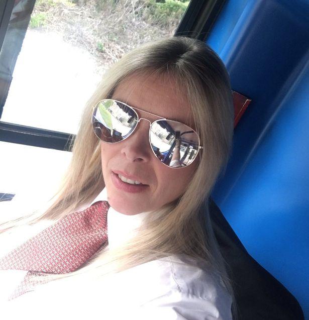 Charmaine Laurie