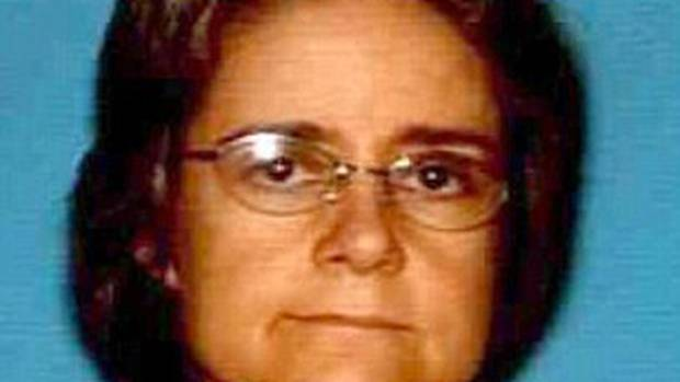 Mary Stewart Cerruti fell through a floorboard became wedged between two walls in her home and was not discovered for three years