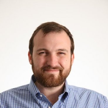 Charles Hoskinson, CEO, IOHK