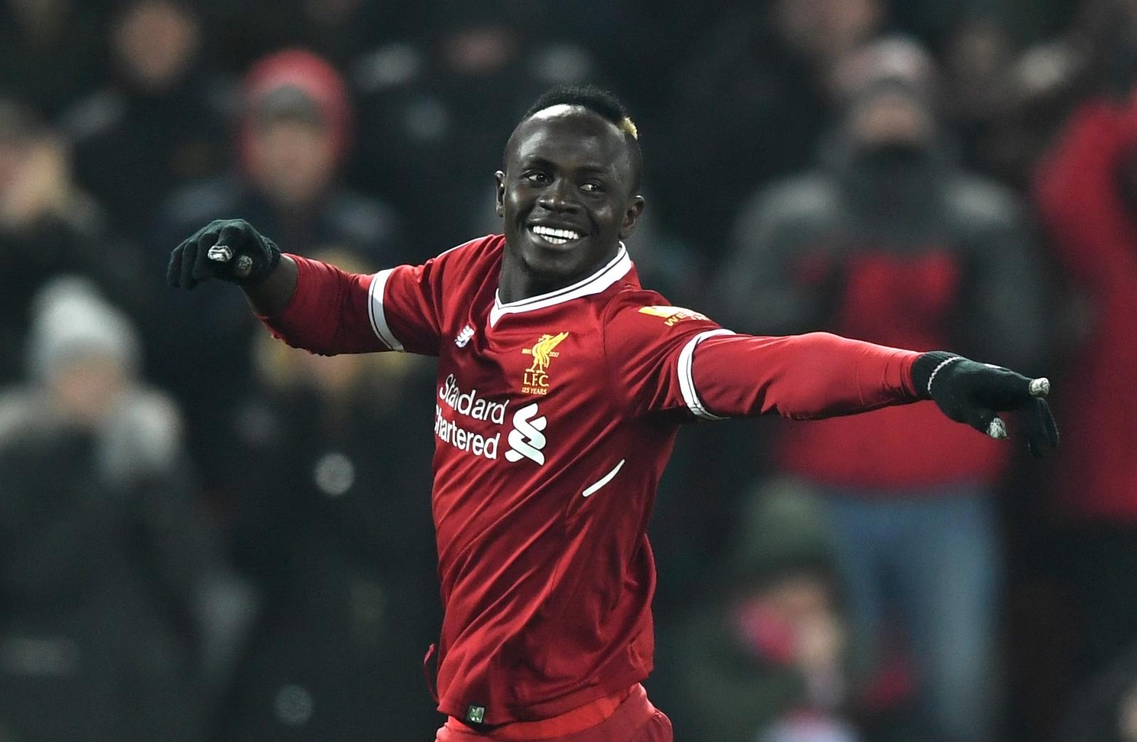 Chelsea Vs Man City: Mohamed Salah And Sadio Mane Goals Send Liverpool Second