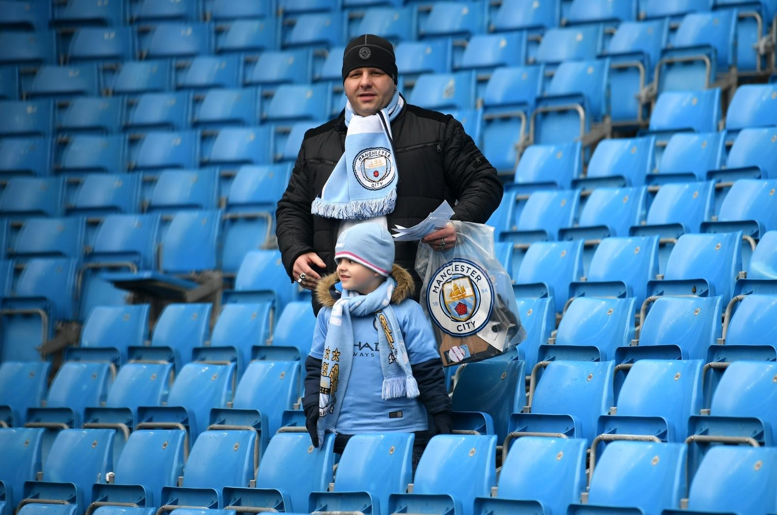 Man City Vs Chelsea Live: Manchester City 0-0 Chelsea: Premier League