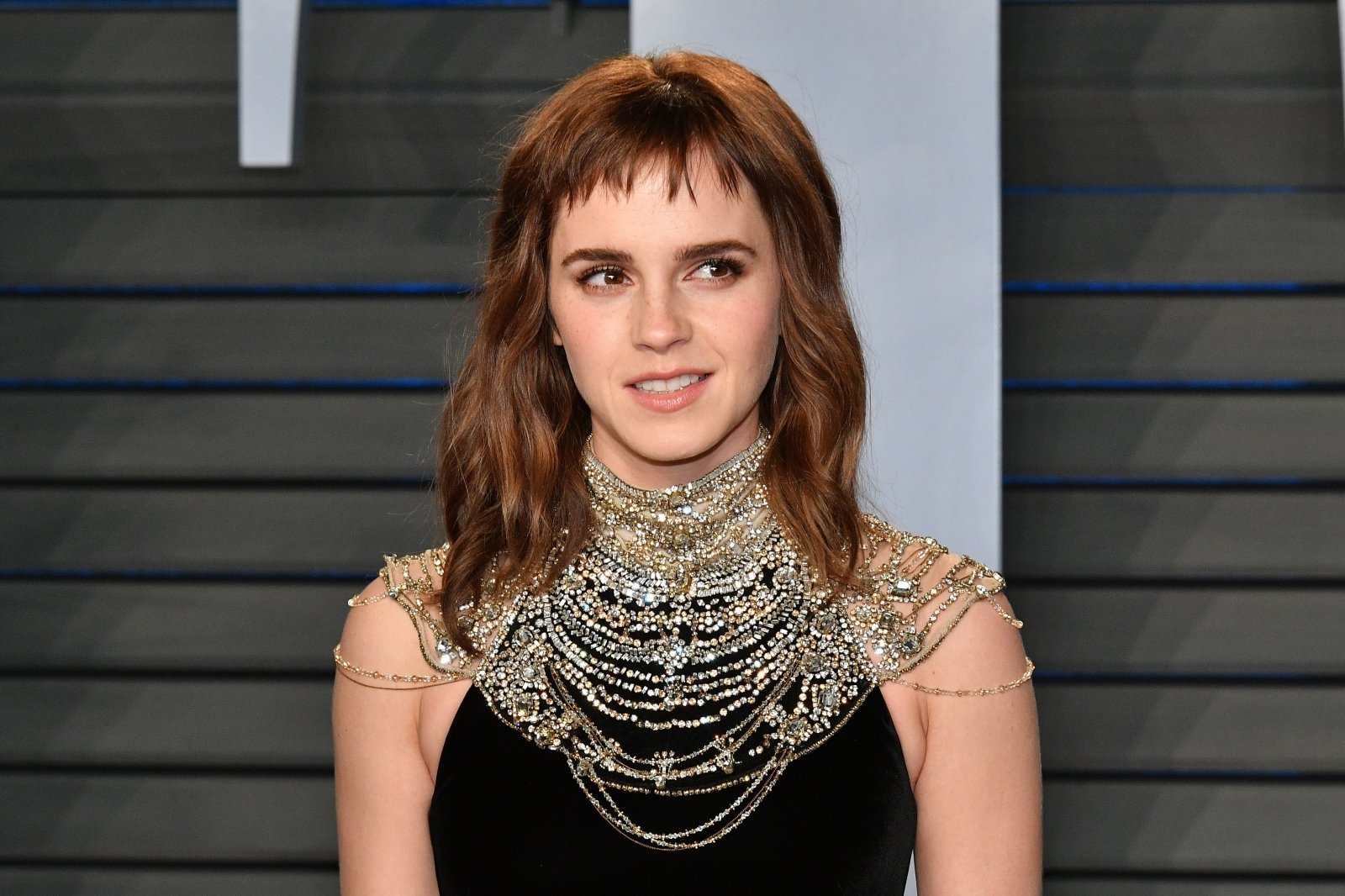 Emma Watson Debuts 'Time's Up' Tattoo