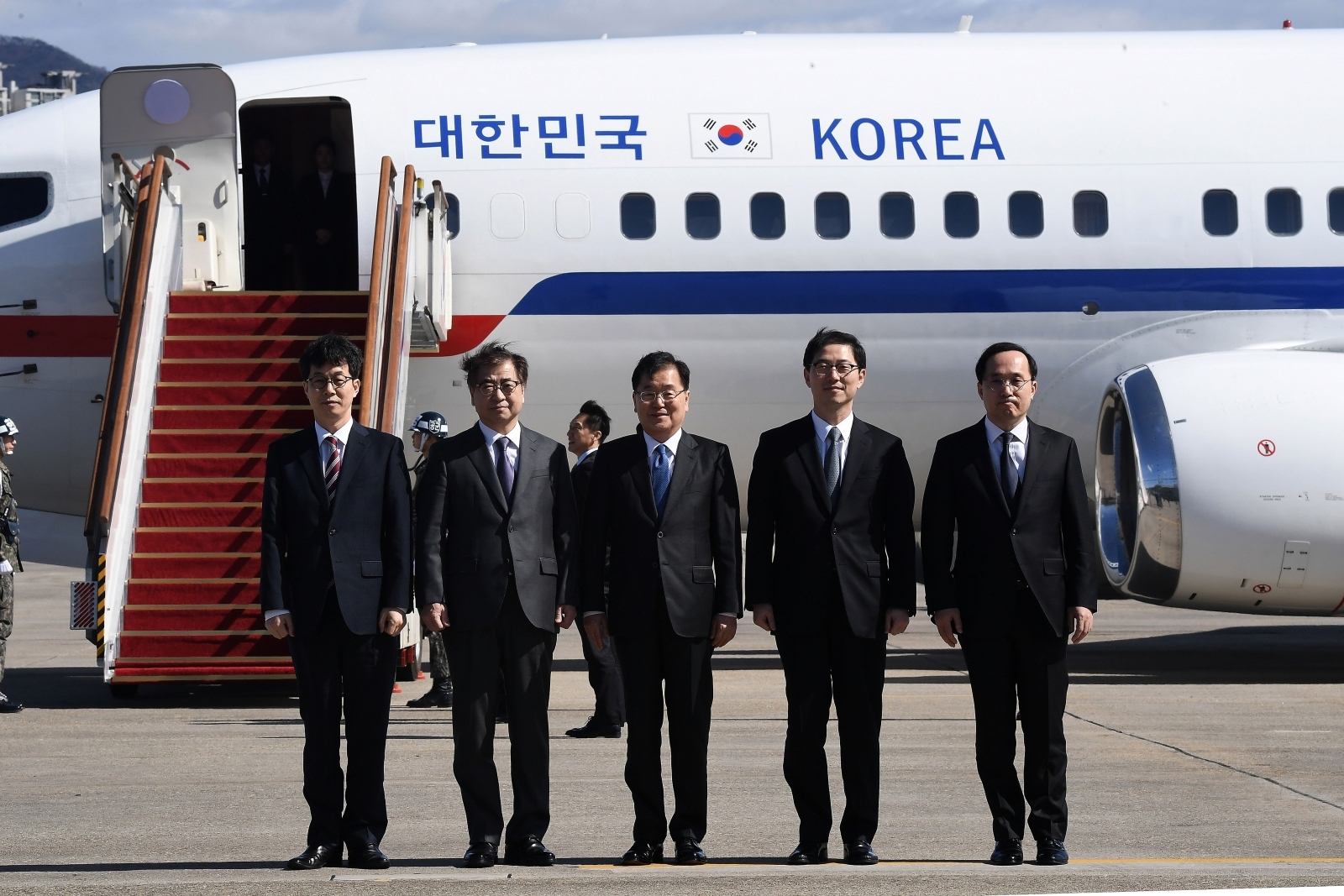 S.Korea to announce name of special envoy to North