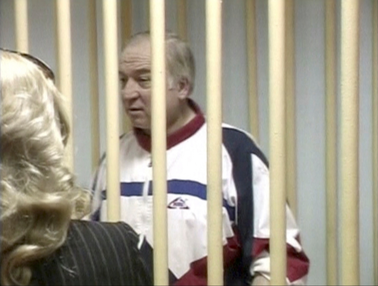 Russian spy 'poisoning': Kremlin 'has no information' on ...