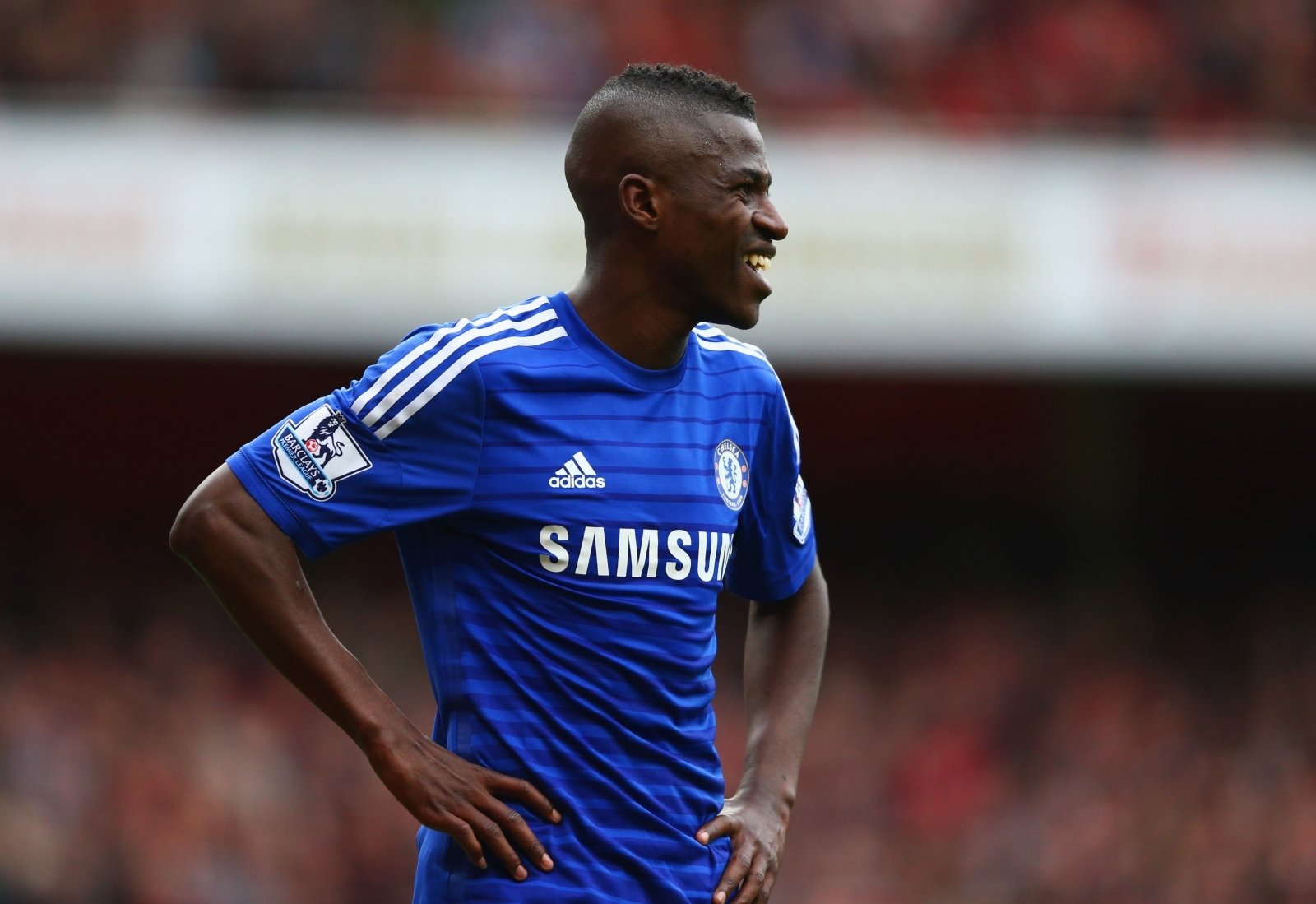 Ramires admits he wants Chelsea return