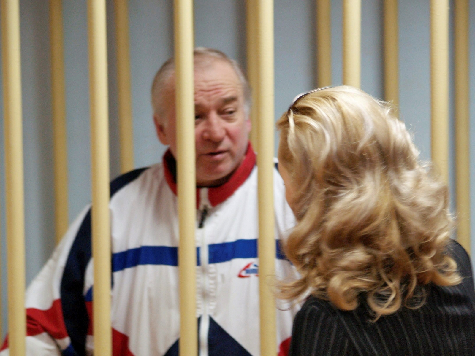 Ex-KGB spy, daughter seriously ill after 'substance exposure'