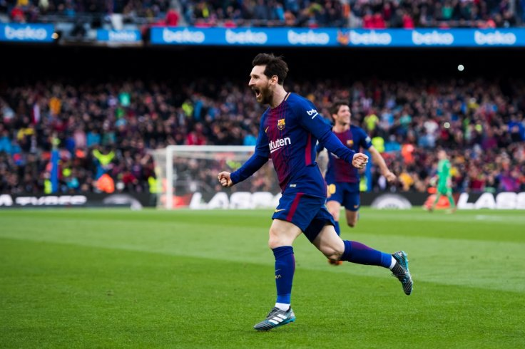 Lionel Messi injured, Barcelona loses opening match against Bilbao