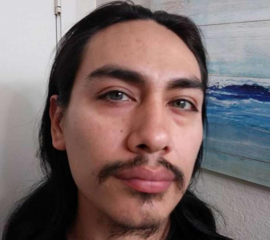 Jacob Gonzales