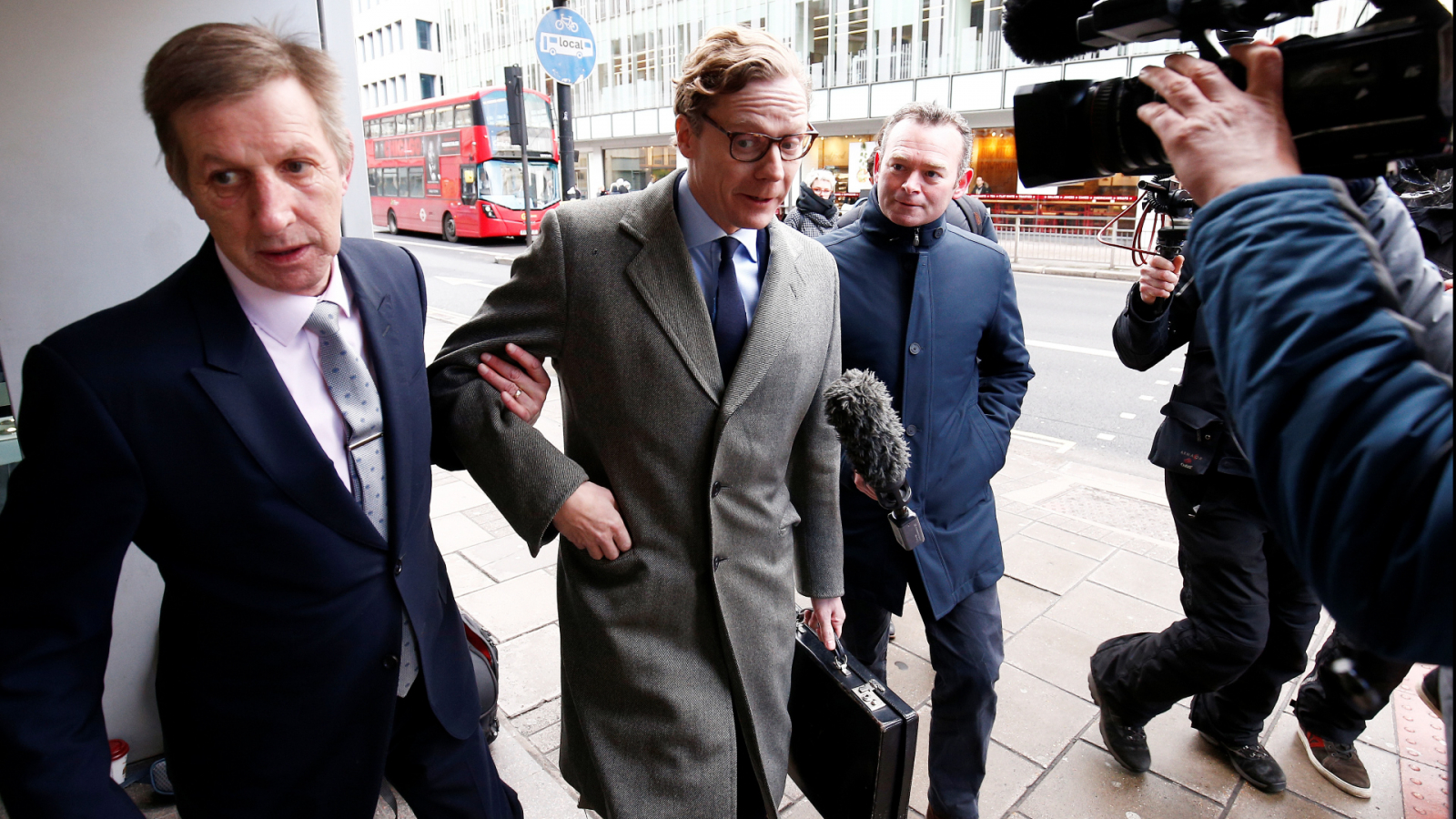 Facebook and Cambridge Analytica suffer backlash following data breach claims