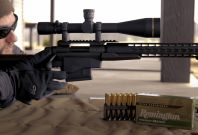 200-year-old U.S. Gunmaker Files For Bankruptcy