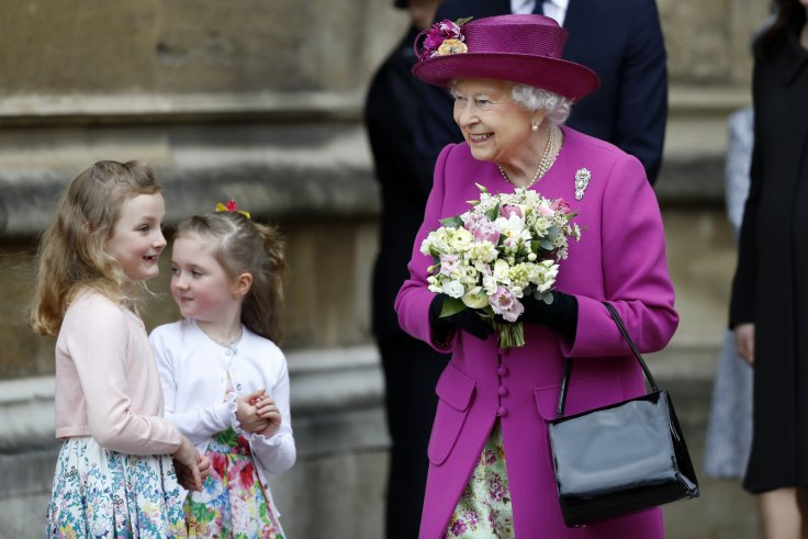 Queen Elizabeth II cancels royal engagement to Cheshire
