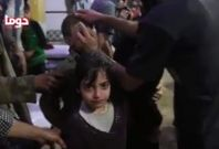 At Least 40 Dead In Suspected Chemical Weapons Attack In Syria