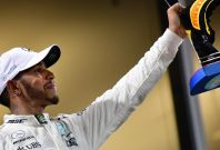 Lewis Hamilton's Rise To F1 World Champion