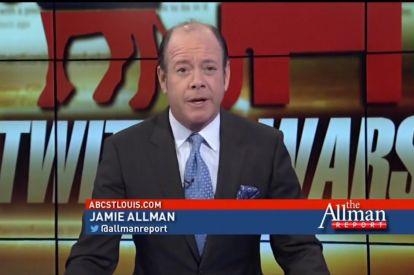 Conservative TV Host Resigns After Threatening Parkland Survivor David Hogg