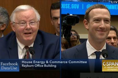 Facebook CEO Mark Zuckerberg Says Labeling Bloggers Diamond And Silk 'Unsafe' Was An Error