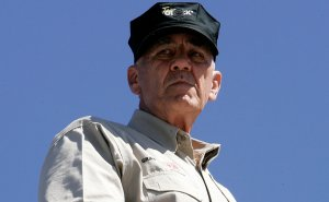 'Full Metal Jacket' Sergeant R.Lee Ermey Dies At 74
