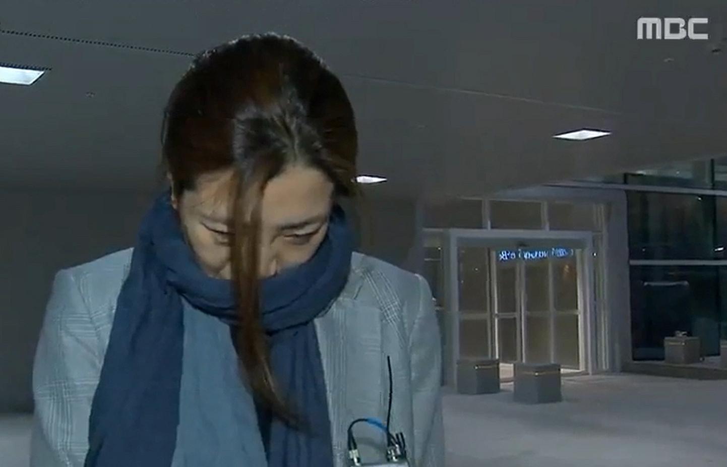 KAL Cho Hyun-min