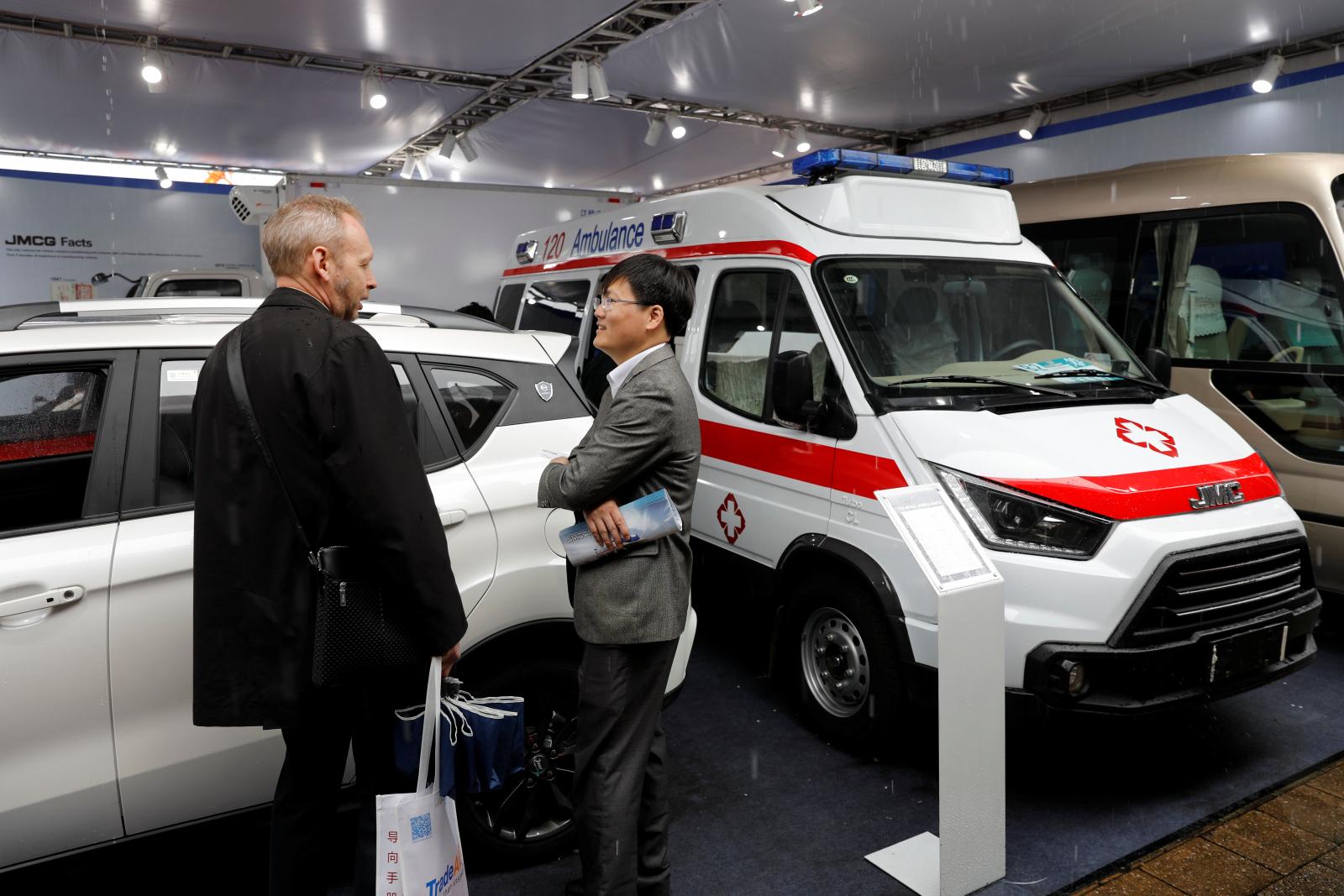 China Automobile