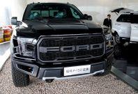China Ford