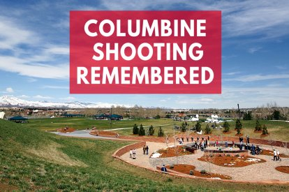 Columbine Shooting Remembered At Thousands Of Schools Nationwide