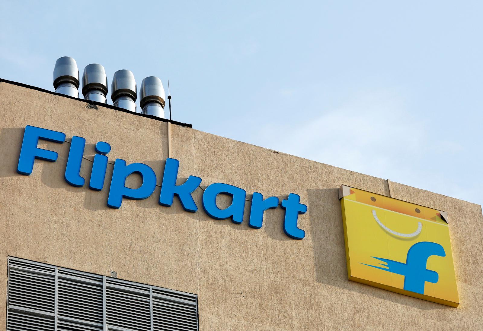 Flipkart Walmart India