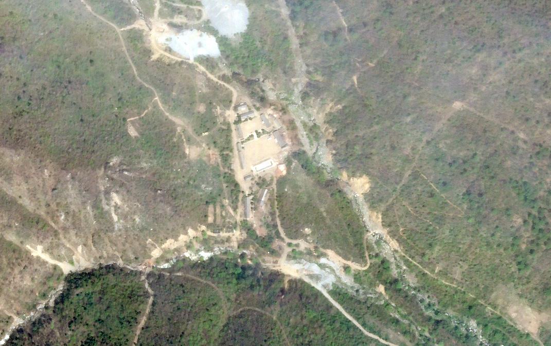 Punggye-Ri