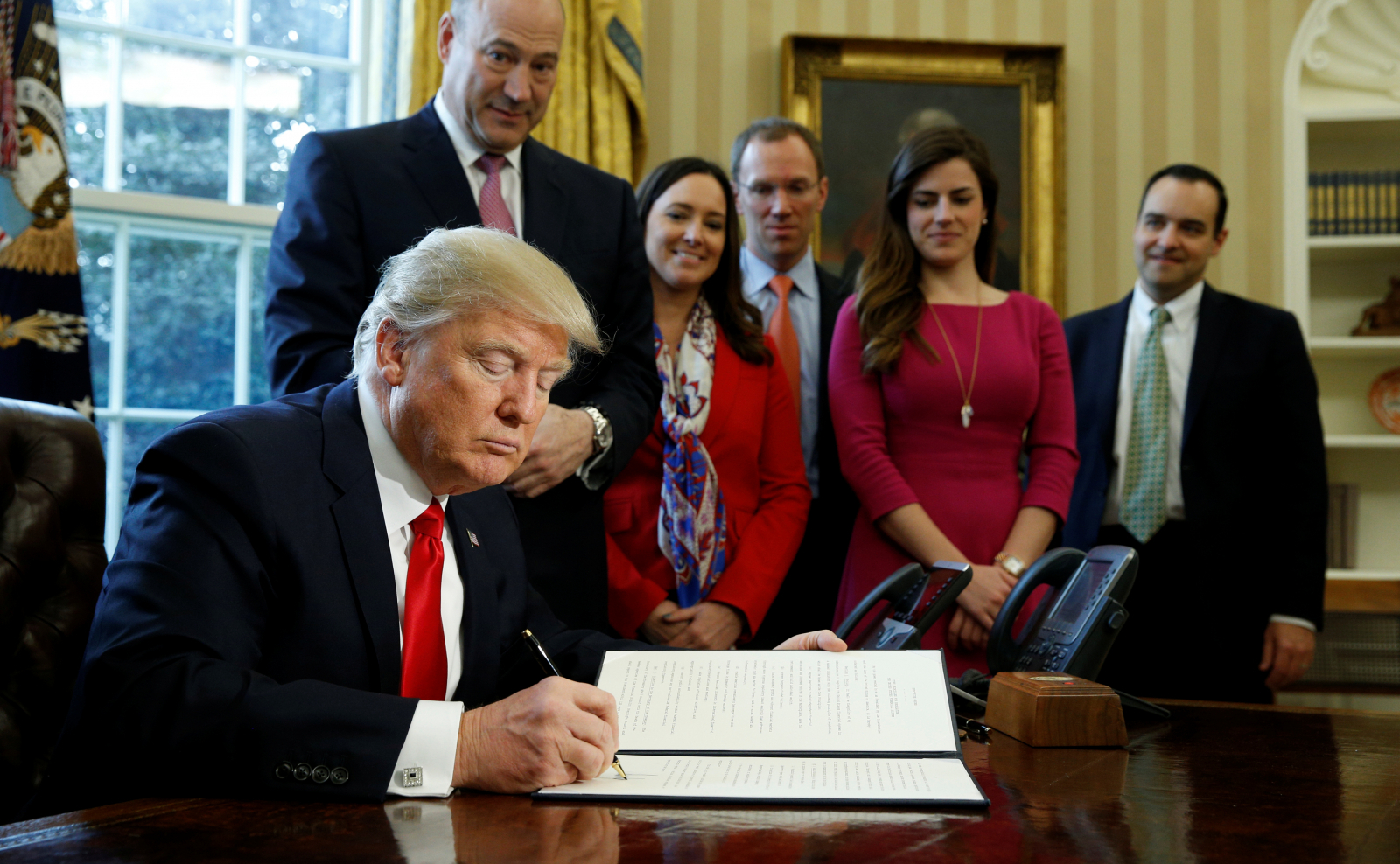 Dodd-Frank Rollback