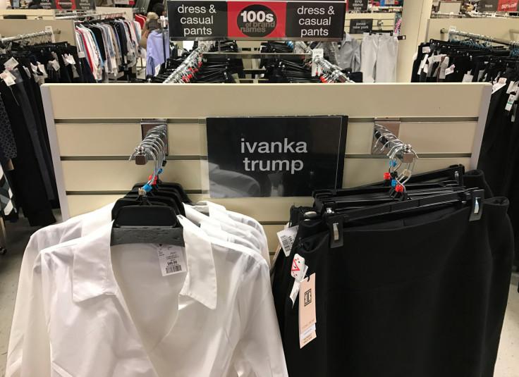 Ivanka Trump Brand