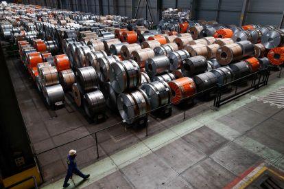 Europe Steel ArcelorMittal