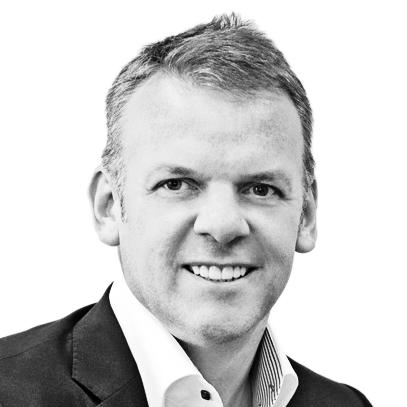 Jeff Phipps Managing Director at ADP UK