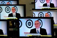 Rupert Murdoch Sky News Corp