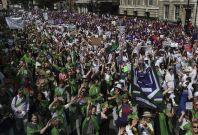 Women's Suffrage London