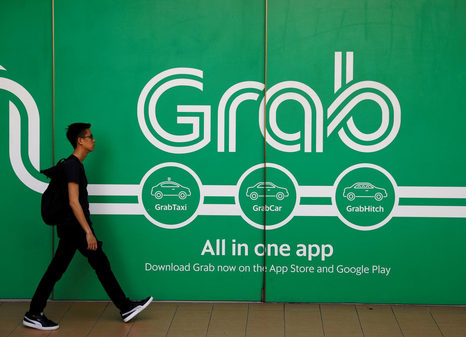 Grab Singapore