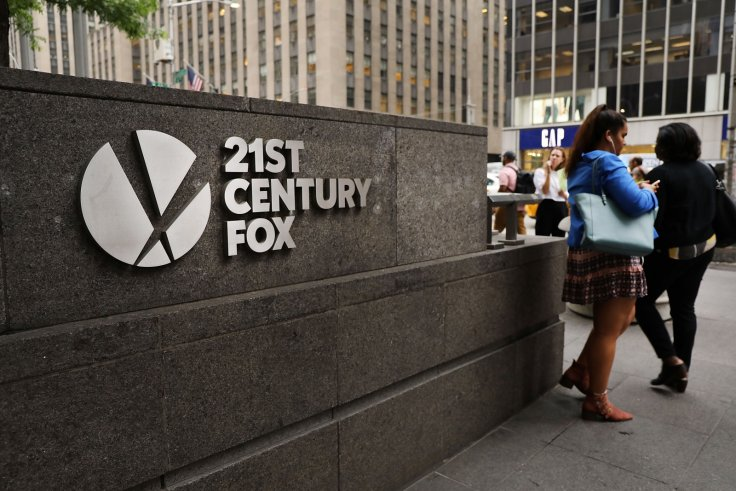 Comcast challenges Disney with $65B bid for Fox