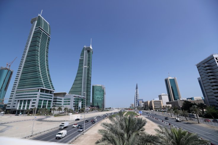 Bahrains gulf neighbours provide loan