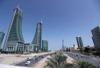 Bahrains gulf neighbours provide loan