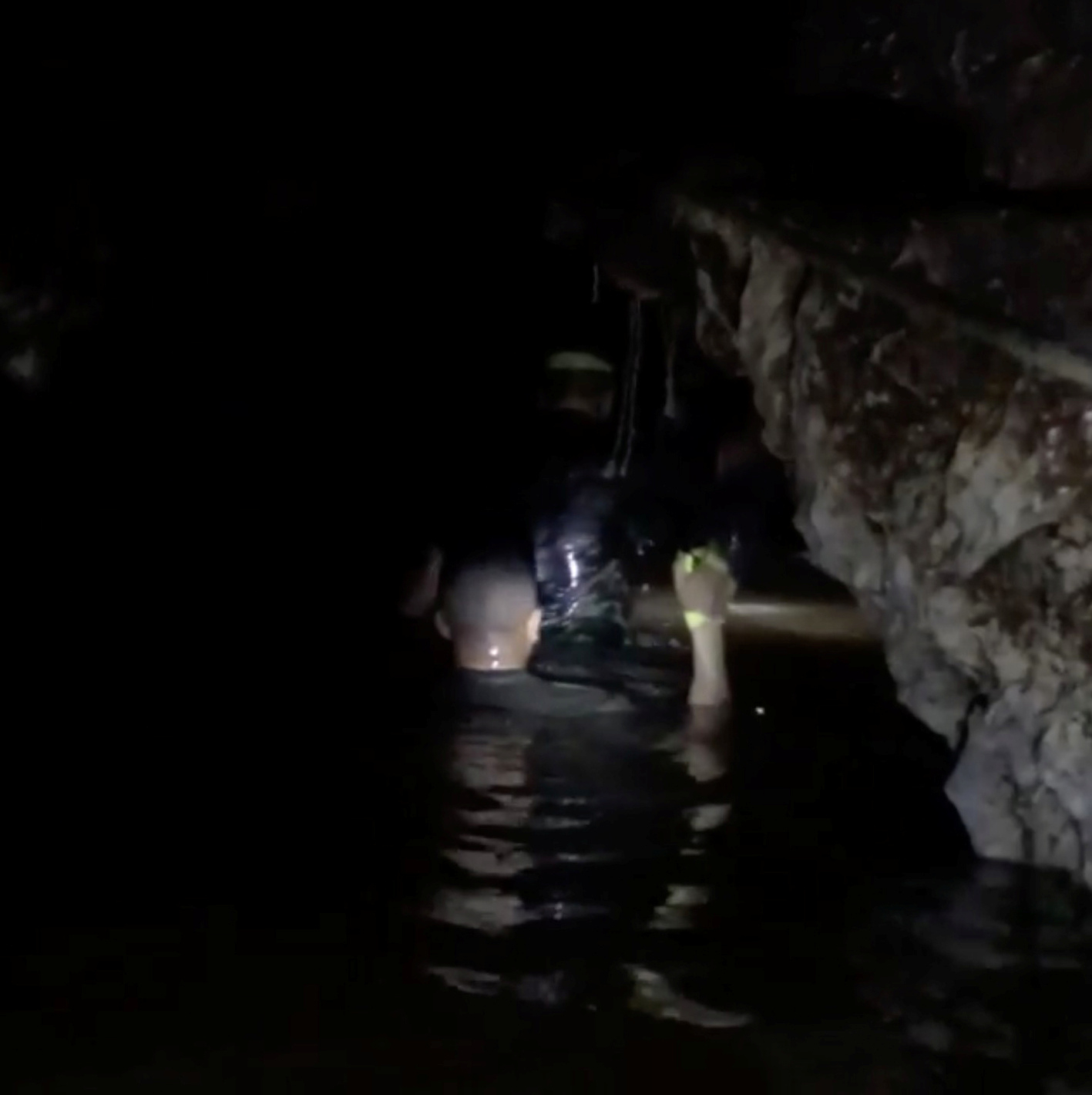 Tham Luang cave