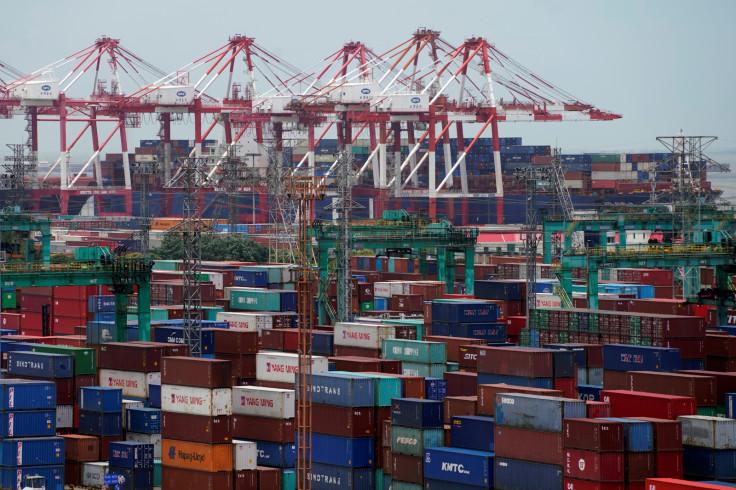 US tariffs on $200 billion Chinese goods