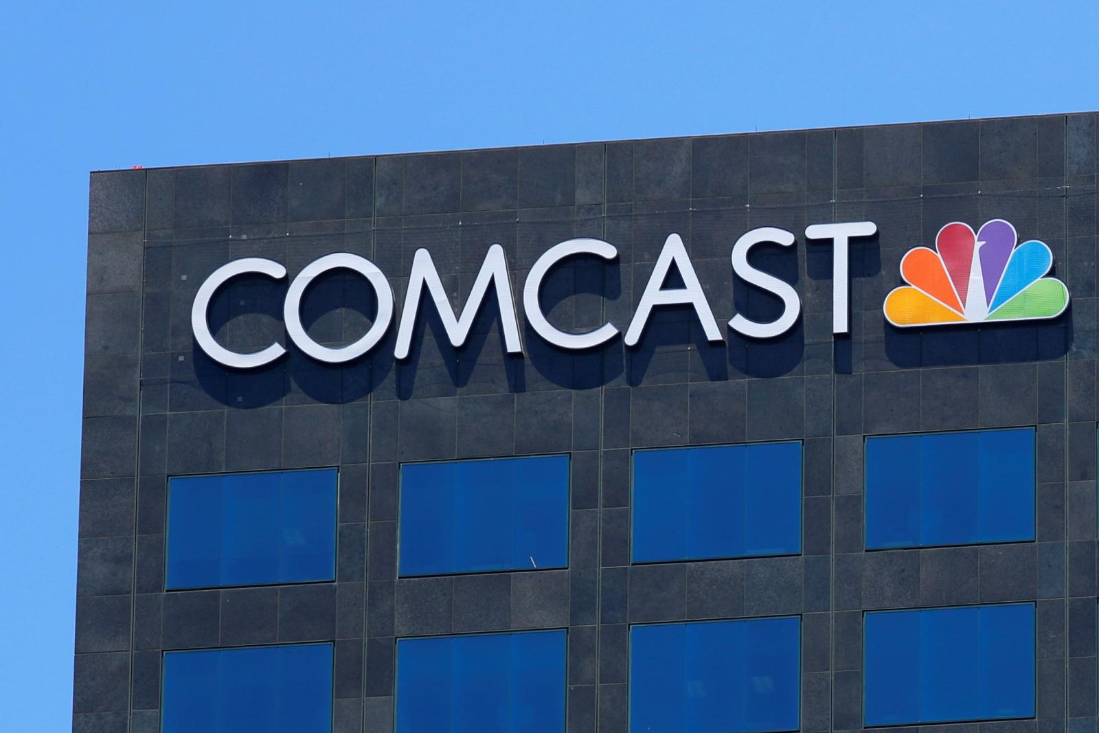 Comcast, Fox raise bids for Sky
