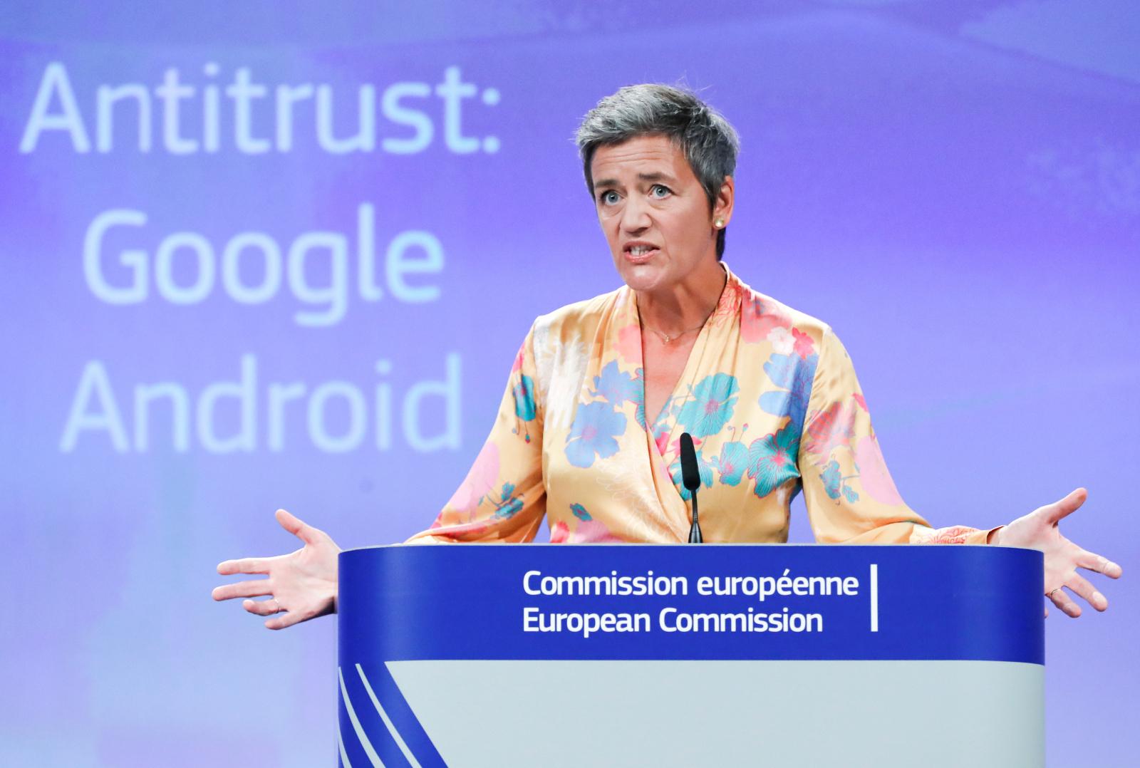Google European Union
