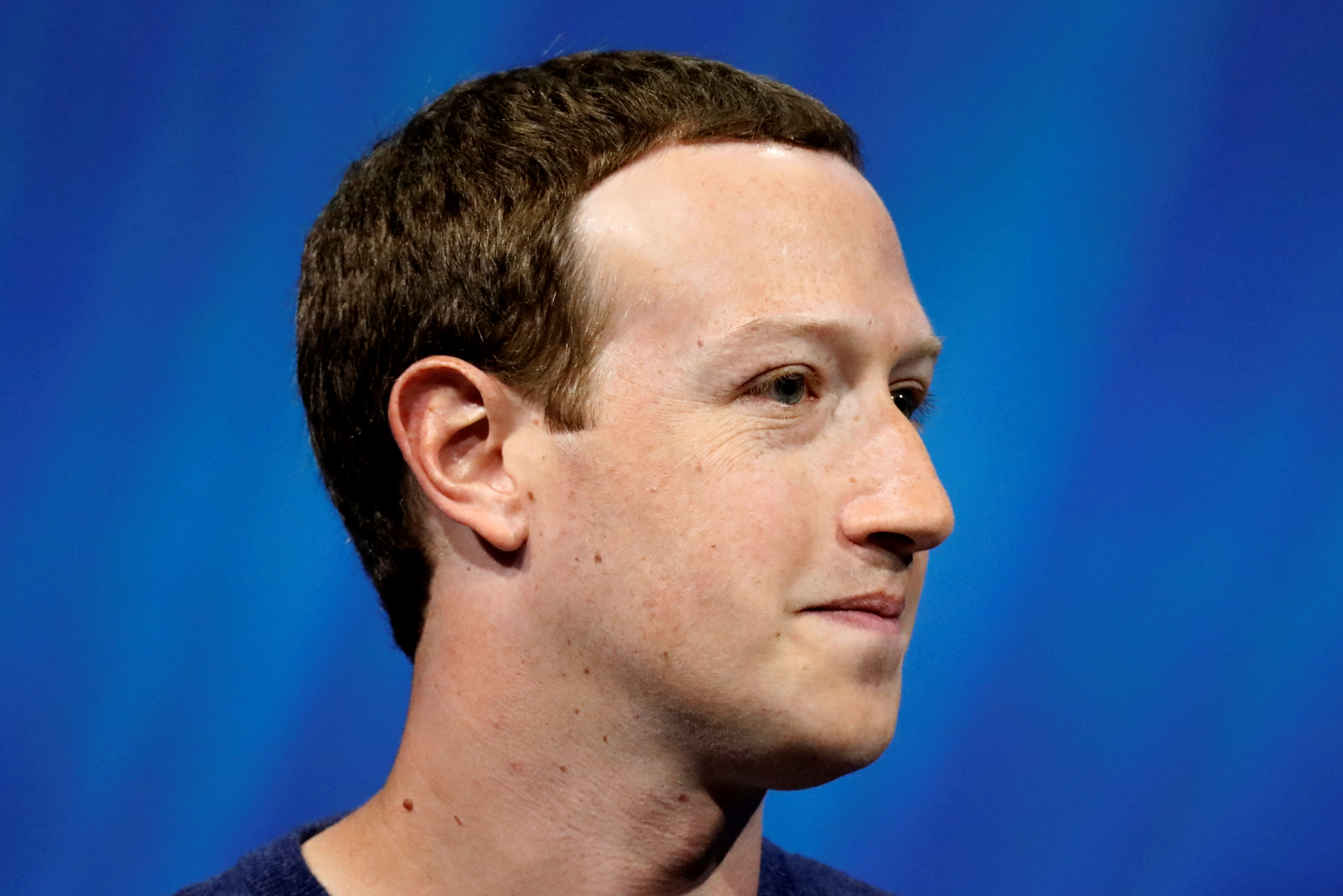 Holocaust deniers won't be banned from Facebook
