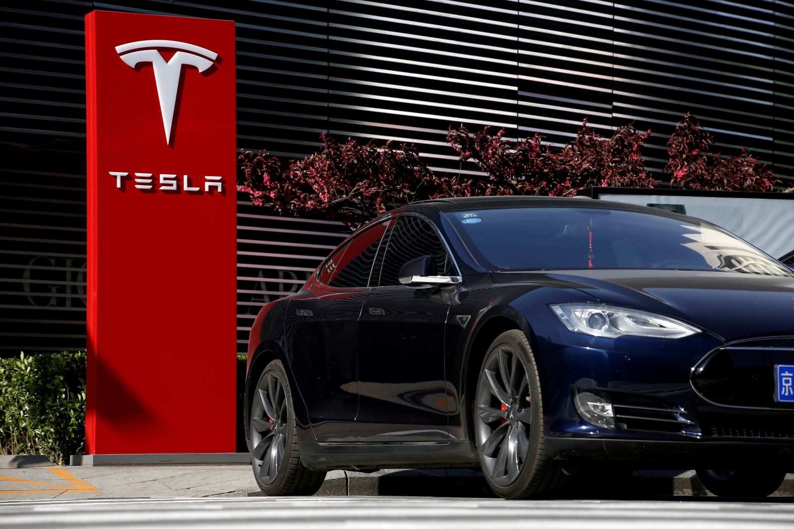 Tesla stock price: Is Elon Musk's $420-a-share proposal fair?