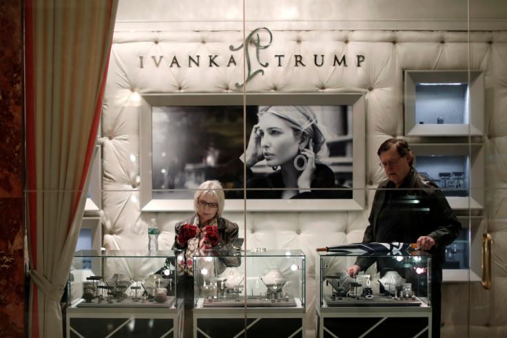 Ivanka Trump Store