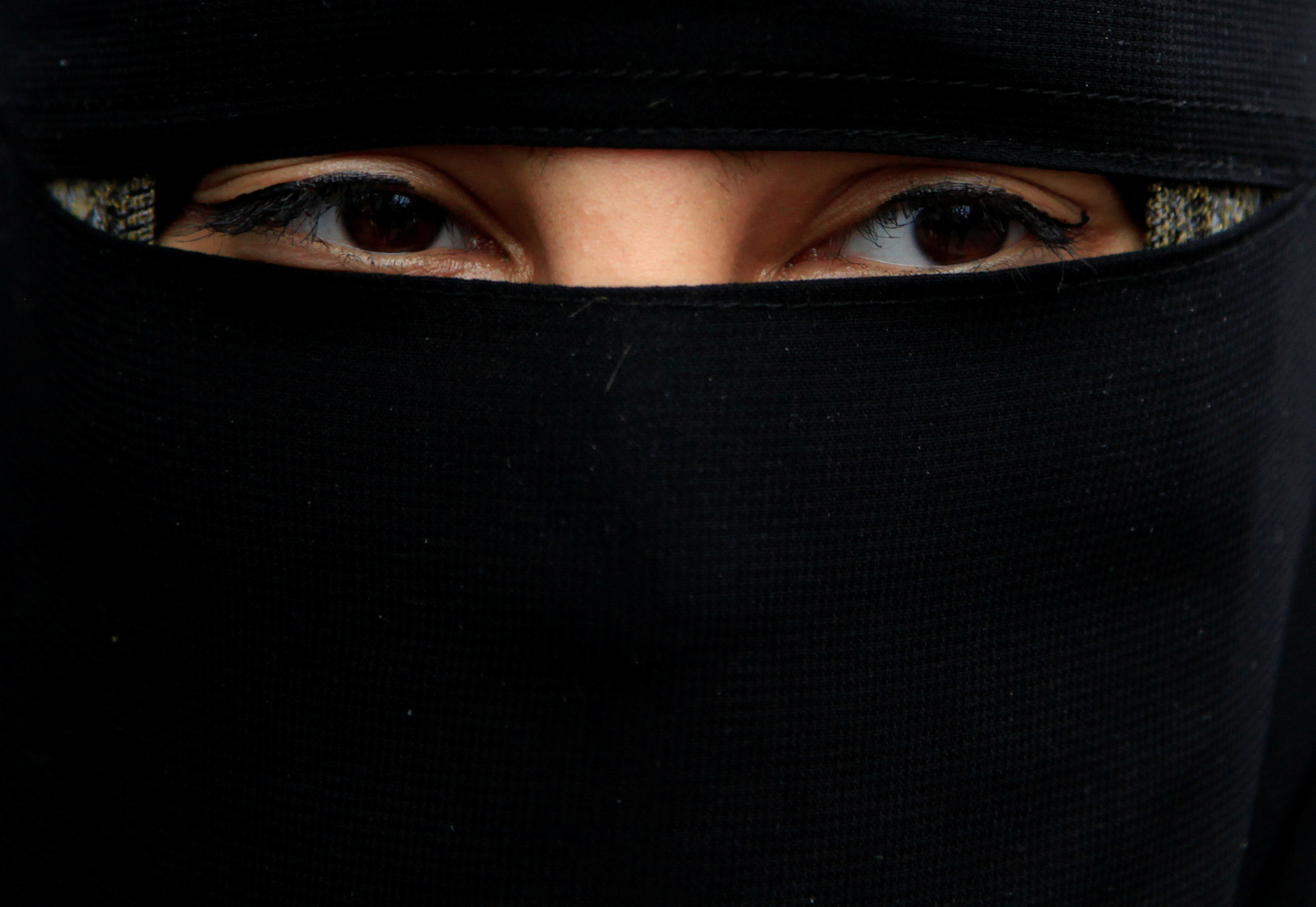 burqa niqab