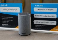 Amazon's Alexa personal assistant